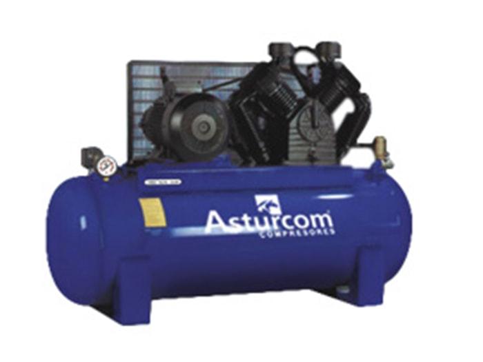 Compresor Asturcom Alfa 15