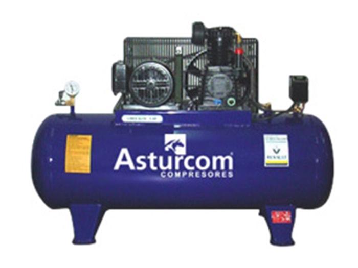 Compresor Asturcom Alfa 2T