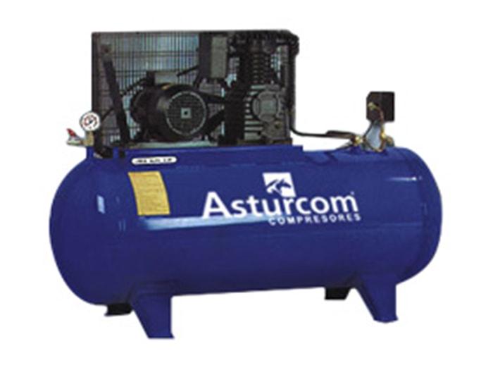 Compresor Asturcom Alfa 3T