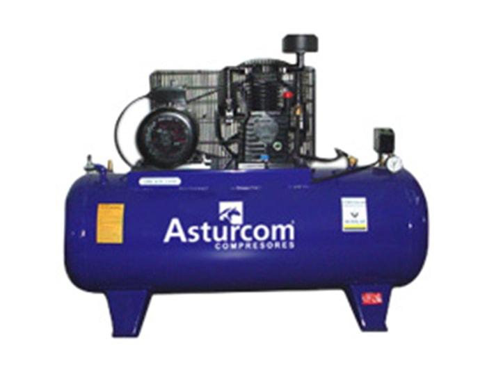 Compresor Asturcom Alfa 4