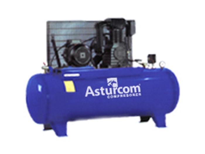 Compresor Asturcom Alfa 5
