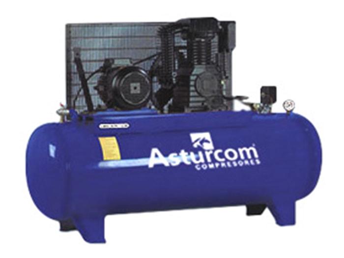 Compresor Asturcom Alfa 7