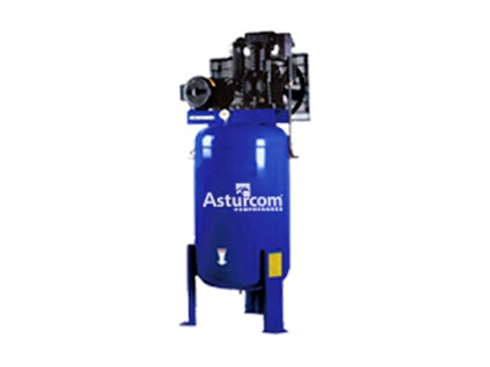 Compresor Asturcom Alfa 7V